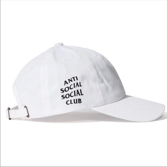 5e7d47d72850 Anti Social Social Club Accessories